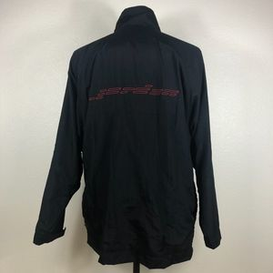 Jordan Jackets & Coats - Vintage Jordan Windbreaker Jacket Large